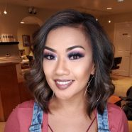 Kim – Esthetician & Makeup Artist